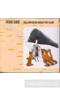 Фото - Neko Case: Fox Confessor Brings the Flood