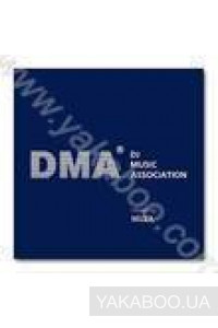 Фото - DJ Music Association: Mixed by Muza