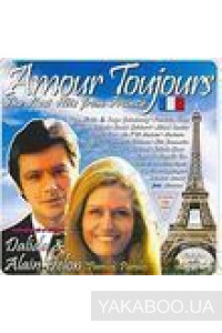 Фото - Сборник: Amour Toujours. The Best Hits from France