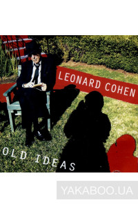 Фото - Leonard Cohen: Old Ideas