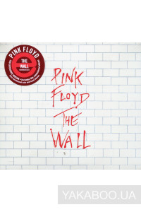 Фото - Pink Floyd: The Wall (3 CDs) )(Experience Edition) (Import)