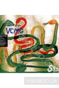 Фото - VCMG (Depeche Mode и Erasure): Ssss (2LP + CD) (Import)