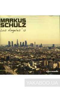 Фото - Markus Schulz: Los Angeles'12 (2 CDs)
