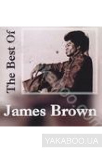 Фото - James Brown: The Best