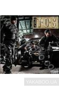 Фото - G-Unit: T.O.S. (Terminate On Sight)