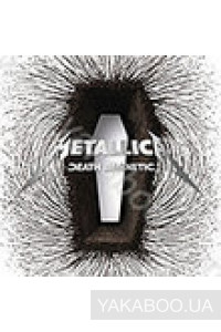 Фото - Metallica: Death Magnetic