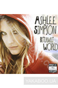 Фото - Ashlee Simpson: Bittersweet World
