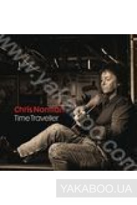 Фото - Chris Norman: Time Traveller