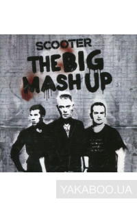 Фото - Scooter: The Big Mash Up