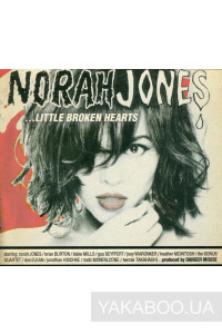 Фото - Norah Jones: Little Broken Hearts