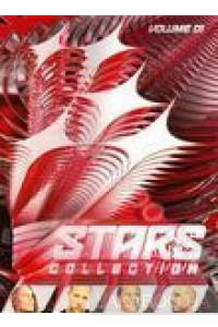 Фото - Сборник: Stars Collection vol.1 (DVD)