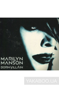 Фото - Marilyn Manson: Born Villain