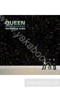 Фото - Queen + Paul Rodgers: The Cosmos Rocks