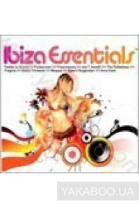Фото - Ibiza Essentials. Mixed by DJ Trefiloff