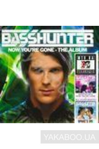 Фото - Basshunter: Now You're Gonne