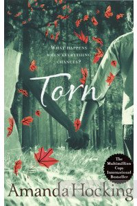 Фото - Torn: Book Two in the Trylle Trilogy