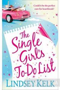 Фото - The Single Girl's To-Do List