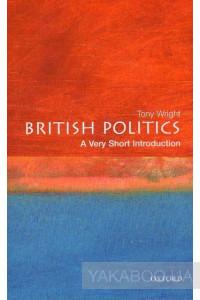 Фото - British Politics: A Very Short Introduction