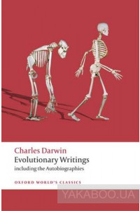 Фото - Evolutionary Writings: Including the Autobiographies