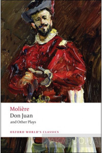 Фото - Don Juan: and Other Plays