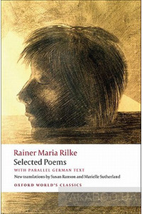 Фото - Selected Poems: With Parallel German Text