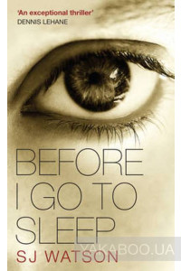 Фото - Before I Go to Sleep