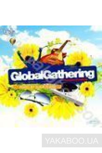 Фото - Global Gathering. Mixed by Slava Flash
