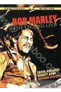 Фото - Bob Marley: The Legend Live (DVD)