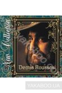 Фото - New Collection: Demis Roussos