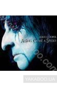 Фото - Alice Cooper: Along Came a Spider