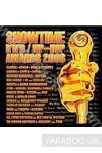 Фото - Сборник: Showtime R&B / Hip-Hop Awards