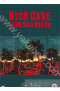 Фото - Nick Cave & The Bad Seeds: The Videos