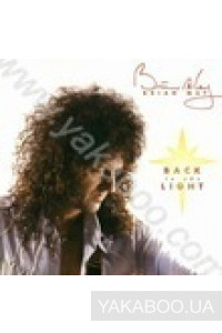 Фото - Brian May: Back to the Light