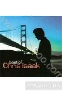 Фото - Chris Isaak: Best