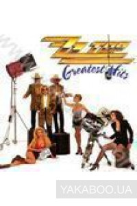 Фото - ZZ Top: Greatest Hits