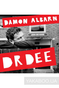 Фото - Damon Albarn: Dr Dee (LP) (Import)