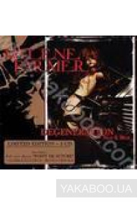 Фото - Mylene Farmer: Degeneration. New & Best. Limited Edition (2 CD)