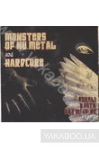 Фото - Сборник: Monsters of New Metal and Hardcore (mp3)
