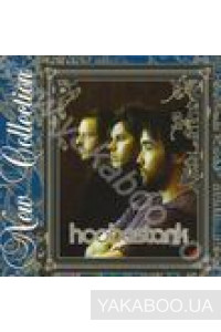 Фото - New Collection: Hoobastank