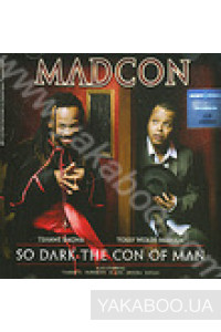 Фото - Madcon: So Dark the Con of Man