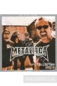 Фото - Metallica. Disc 2 (mp3)