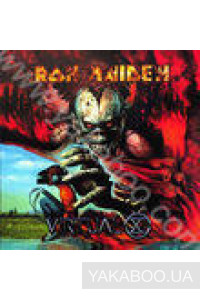 Фото - Iron Maiden: Virtual XI