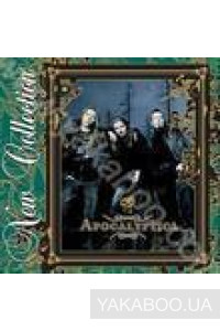 Фото - New Collection: Apocalyptica