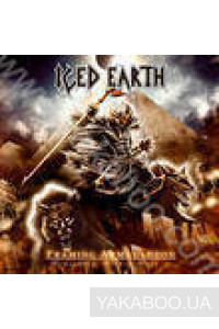 Фото - Iced Earth: Framing Armageddon