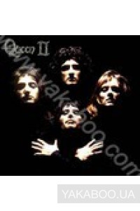 Фото - Queen: Queen II (Digital Remastering)