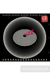 Фото - Queen: Jazz (Digital Remastering)