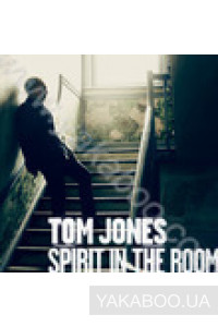 Фото - Tom Jones: Spirit in the Room