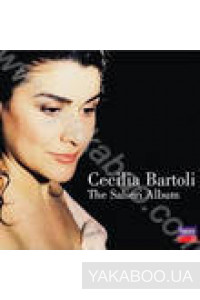 Фото - Cecilia Bartoli: The Salieri Album