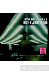 Фото - Noel Gallagher's High Flying Birds: Noel Gallagher's High Flying Birds