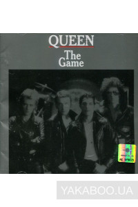 Фото - Queen: The Game (Digital Remastering)